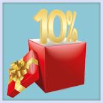 Скидка 10% на программы для расчета окон и балконного остекления